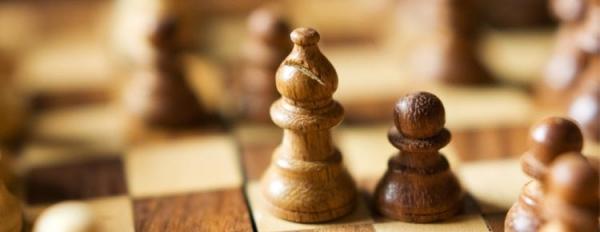 Erotické Šachy
